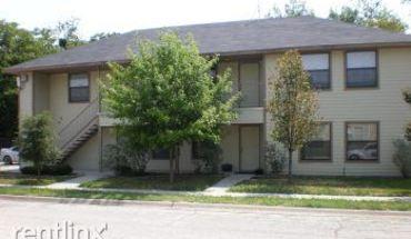 Eagle Creek Apartments Denton Tx