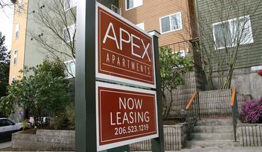 Similar Apartment at Apex Apartments