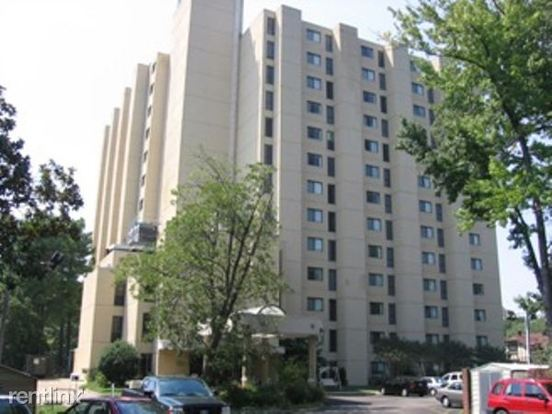 1 Bedroom 1 Bathroom House for rent at Luther Towers in Memphis, TN