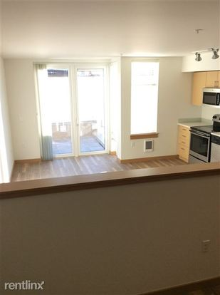 1 Bedroom 1 Bathroom Apartment for rent at The Blake Apartments in Seattle, WA