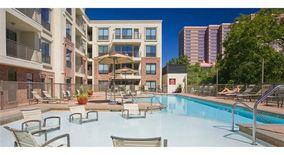 Similar Apartment at Red River Atps