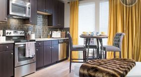 Similar Apartment at Barton Springs Apts