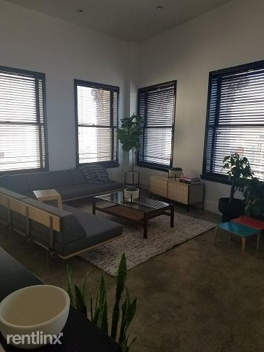 2 Bedrooms 2 Bathrooms Apartment for rent at Nct Lofts in Los Angeles, CA