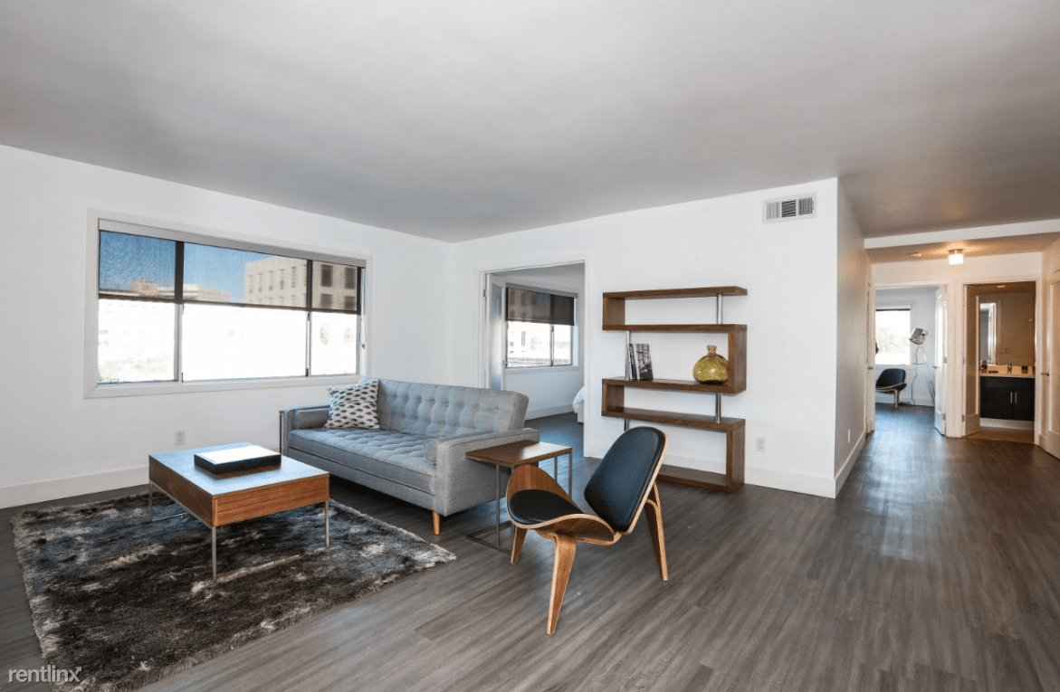 2 Bedrooms 2 Bathrooms Apartment for rent at One Thirty One Maple in Beverly Hills, CA