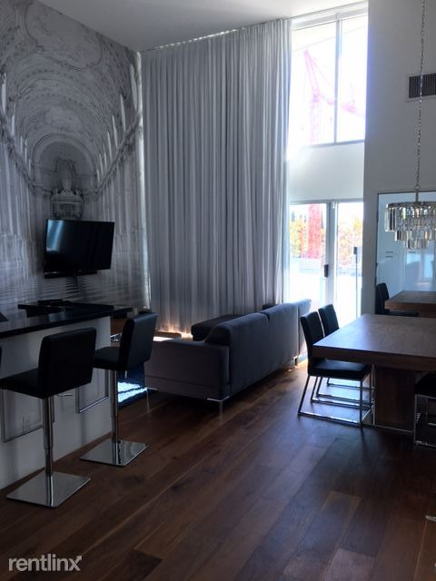1 Bedroom 1 Bathroom Apartment for rent at Blu Beverly Hills in Beverly Hills, CA