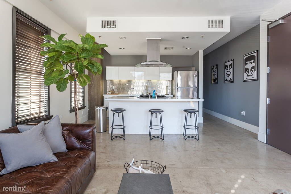 1 Bedroom 1 Bathroom Apartment for rent at Nct Lofts in Los Angeles, CA