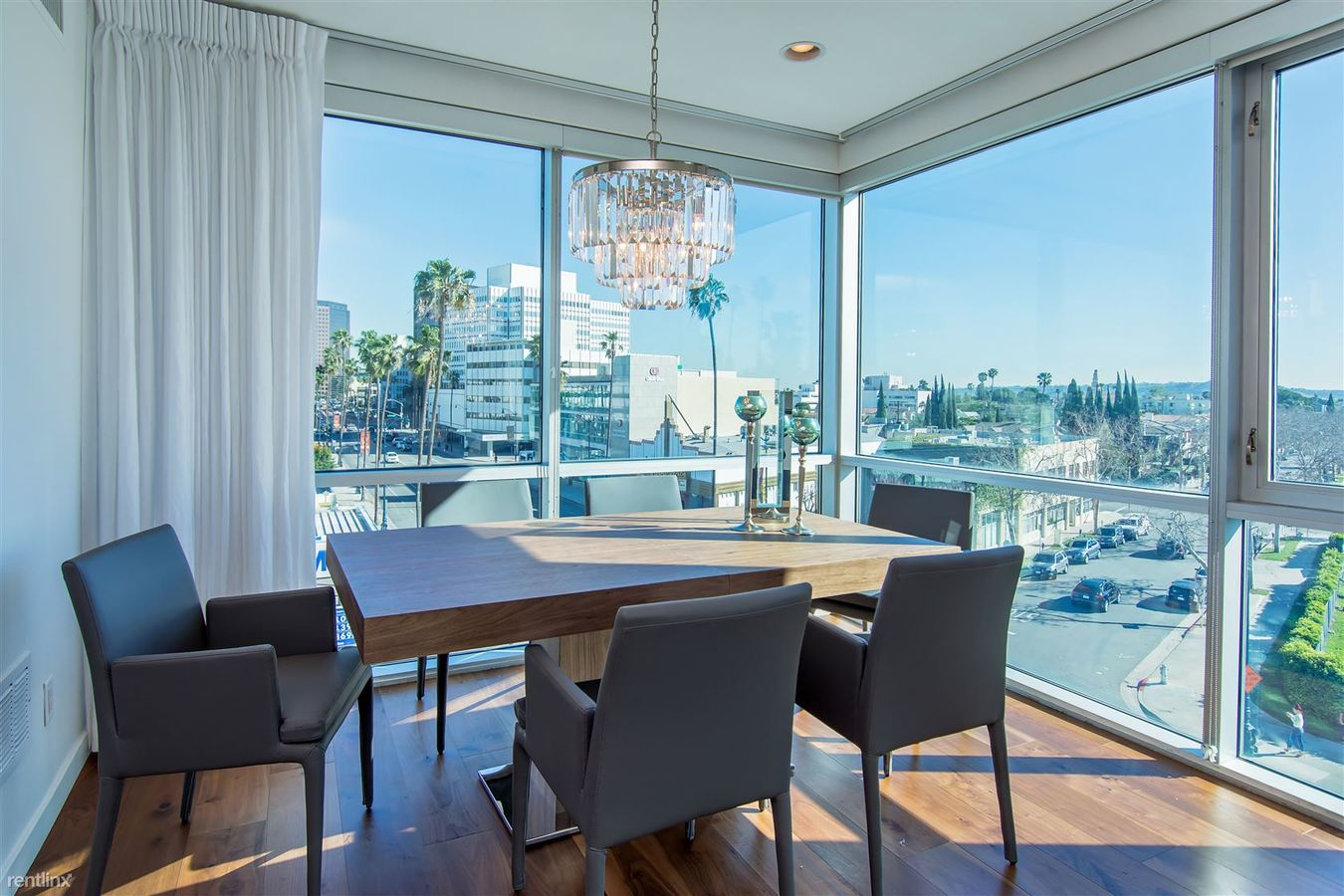 2 Bedrooms 2 Bathrooms Apartment for rent at Blu Beverly Hills in Beverly Hills, CA