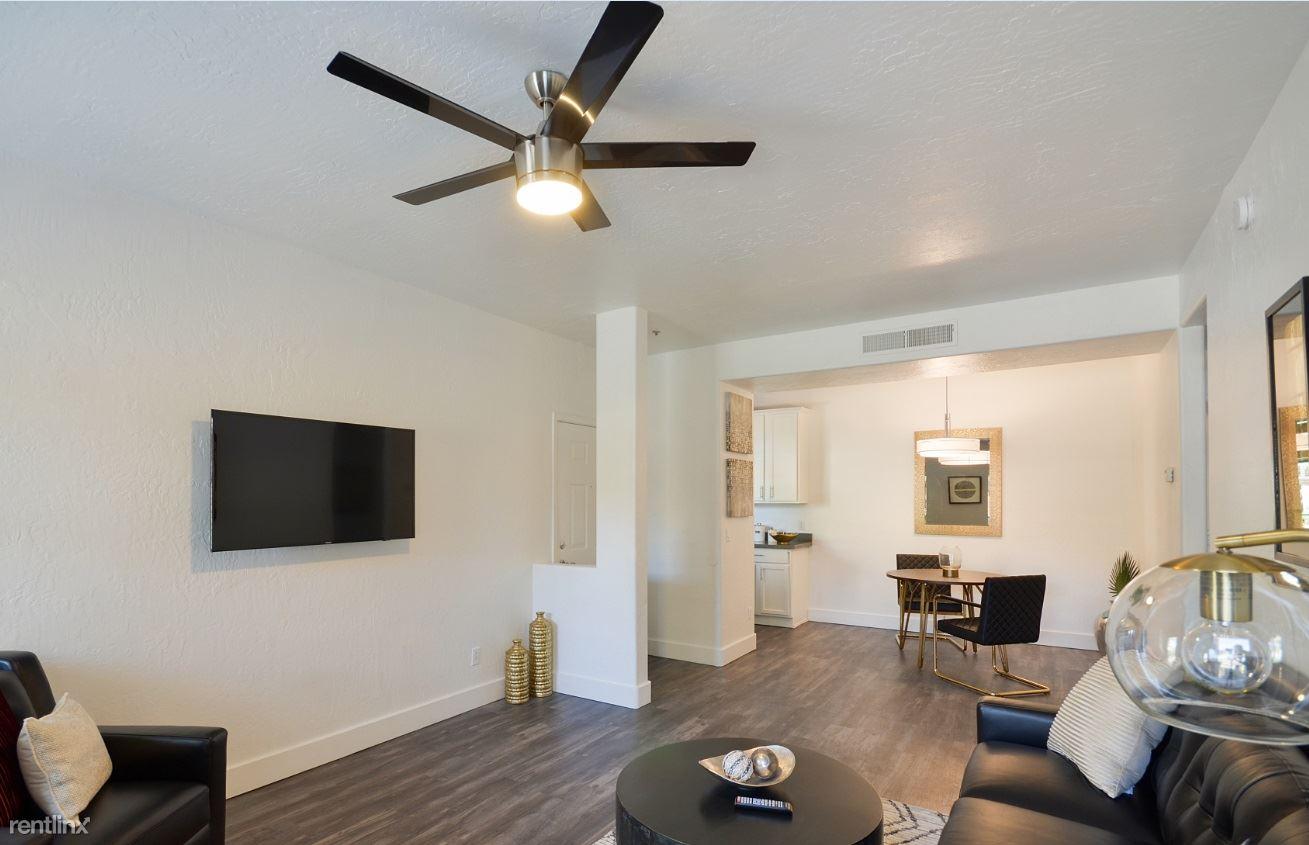 2 Bedrooms 2 Bathrooms Apartment for rent at Allison Apartments in Scottsdale, AZ