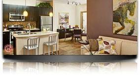 Similar Apartment at 2801 S Lakeline Blvd