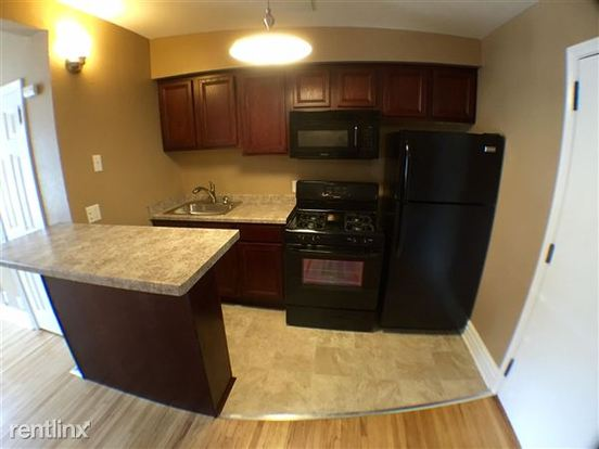 Studio 1 Bathroom House for rent at Oak Grove Downtown in Minneapolis, MN