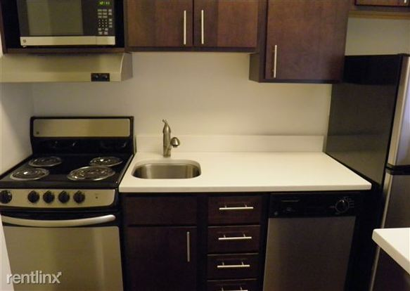 Studio 1 Bathroom Apartment for rent at 200 E Chestnut St in Chicago, IL