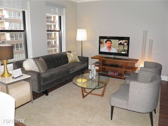 1 Bedroom 1 Bathroom Apartment for rent at 200 E Chestnut St in Chicago, IL