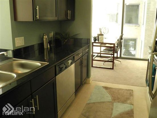 2 Bedrooms 2 Bathrooms Apartment for rent at 210 N Wells St in Chicago, IL