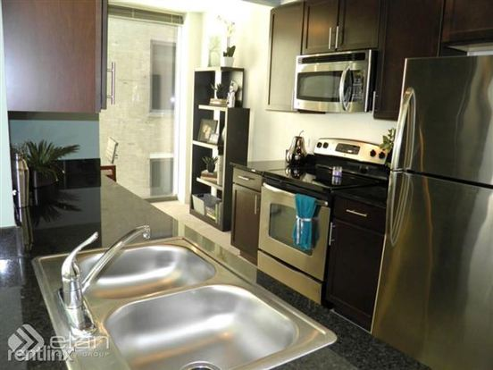 1 Bedroom 1 Bathroom Apartment for rent at 210 N Wells St in Chicago, IL