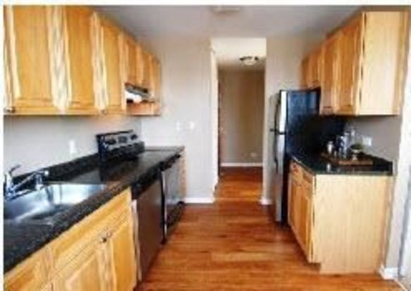 2 Bedrooms 2 Bathrooms Apartment for rent at 320 W Illinois St in Chicago, IL