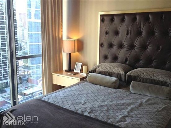 2 Bedrooms 2 Bathrooms Apartment for rent at 400 E South Water St in Chicago, IL