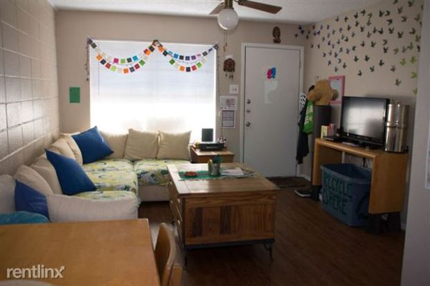 1 Bedroom 1 Bathroom Apartment for rent at 311 E 31st St in Austin, TX