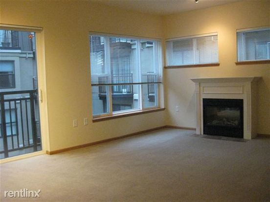 2 Bedrooms 2 Bathrooms Apartment for rent at 400 Wall St in Seattle, WA