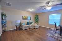 2 Bedrooms 1 Bathroom Apartment for rent at Paseo On Mission Trail in El Paso, TX