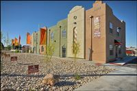 3 Bedrooms 2 Bathrooms Apartment for rent at Paseo On Mission Trail in El Paso, TX