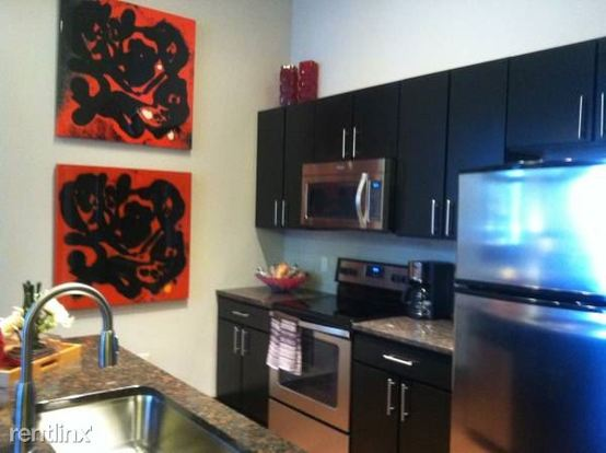 1 Bedroom 1 Bathroom Apartment for rent at 3115 S 1st St in Austin, TX