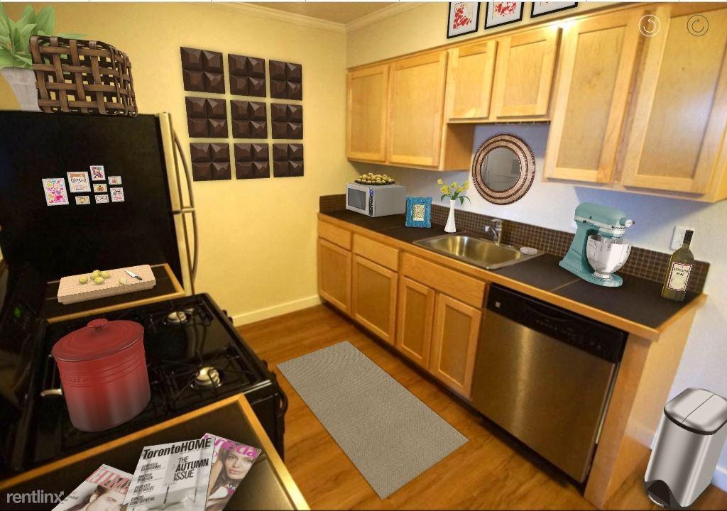 1 Bedroom 1 Bathroom Apartment for rent at 1901 S Lamar Blvd in Austin, TX