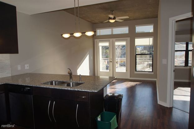 1 Bedroom 1 Bathroom Apartment for rent at 1608 Barton Springs Rd in Austin, TX
