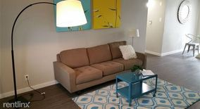 Similar Apartment at 1505 Town Creek Dr