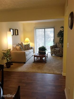 1 Bedroom 1 Bathroom Apartment for rent at English Village Apartments in Indianapolis, IN