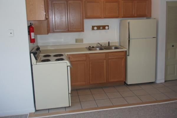 2 Bedrooms 1 Bathroom Apartment for rent at 15 On Main Apartments in Milan, MI