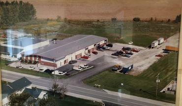2152 Glenwood Dyer Rd Garage/industrial Space