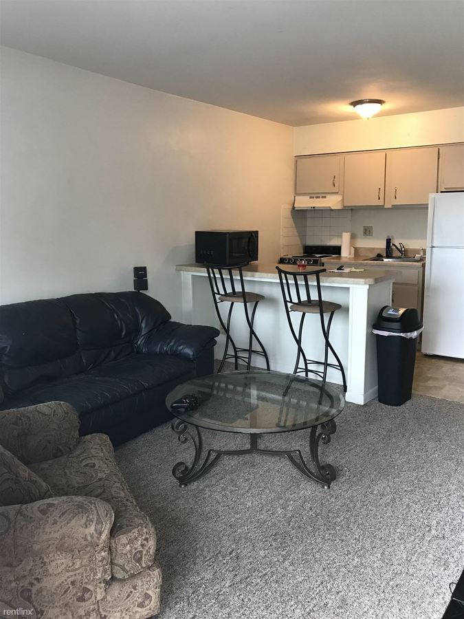 1 Bedroom 1 Bathroom Apartment for rent at Mulligan Place Apartments in Bloomington, IN