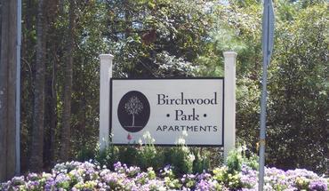 Similar Apartment at Birchwood Park