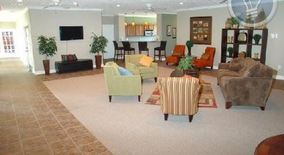 Similar Apartment at 2501 Louis Henna Blvd.