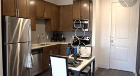 Similar Apartment at 11711 Domain Dr