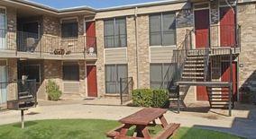 Similar Apartment at 1845 Burton Dr