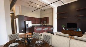 Similar Apartment at 1520 Washington Ave