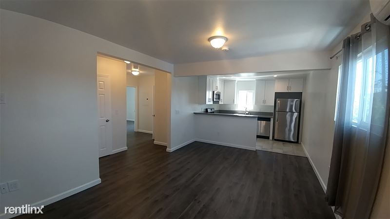3 Bedrooms 2 Bathrooms Apartment for rent at 39th St Apts Los Angeles (39th & Normandie) in Los Angeles, CA