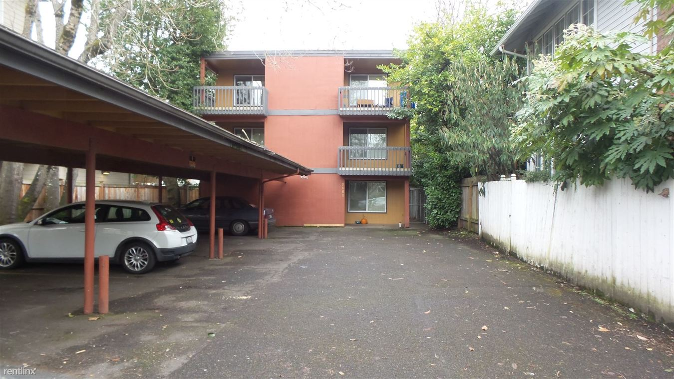1 Bedroom 1 Bathroom Apartment for rent at 1161 Mill St in Eugene, OR