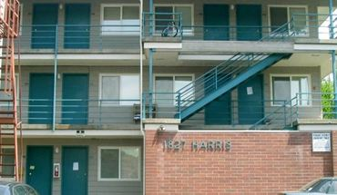 Similar Apartment at 1827 Harris St