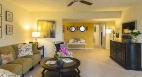 Bay Hills Apartments