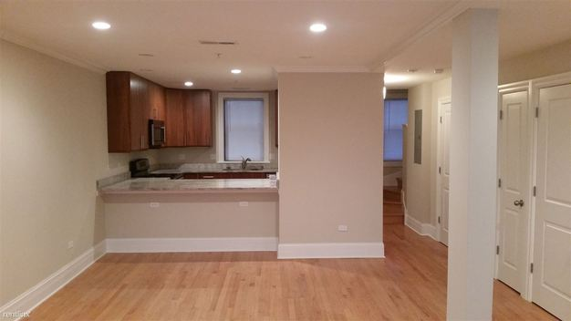 1 Bedroom 1 Bathroom Apartment for rent at 834 Judson Ave in Evanston, IL