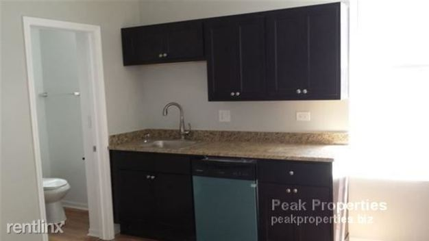 2 Bedrooms 1 Bathroom Apartment for rent at 1706 W 17th St in Chicago, IL