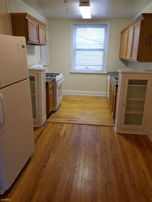 1 Bedroom 1 Bathroom Apartment for rent at 4858 N Hermitage Ave in Chicago, IL