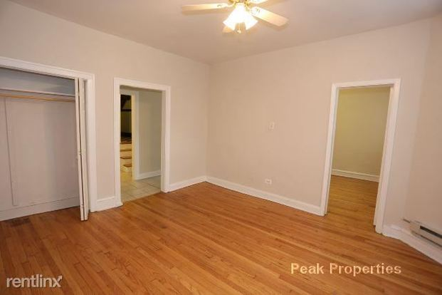 1 Bedroom 1 Bathroom Apartment for rent at 1230 W Grace St in Chicago, IL