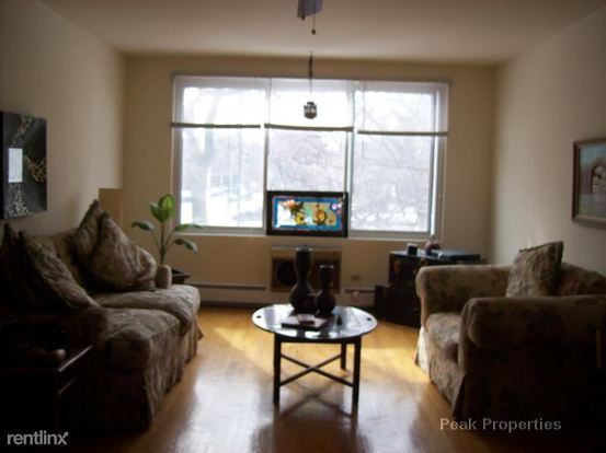 1 Bedroom 1 Bathroom Apartment for rent at 2600 W Logan Blvd in Chicago, IL