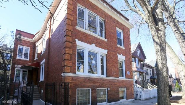 2 Bedrooms 1 Bathroom Apartment for rent at 3622 N Marshfield Ave in Chicago, IL