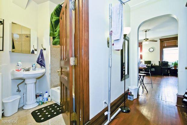 Studio 1 Bathroom Apartment for rent at 21 E Division St in Chicago, IL
