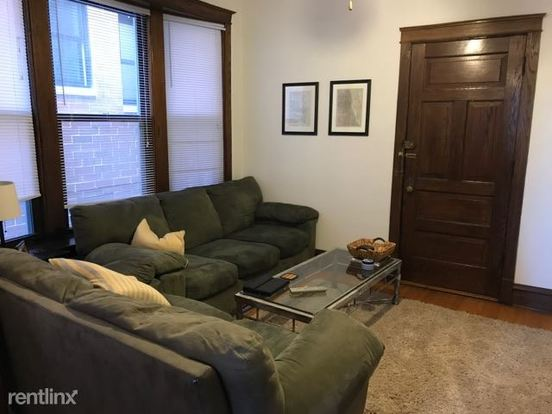 1 Bedroom 1 Bathroom Apartment for rent at 301 W Eugenie St in Chicago, IL