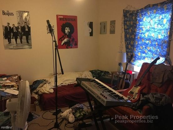 3 Bedrooms 2 Bathrooms Apartment for rent at 516 N May St in Chicago, IL